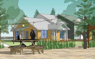 Rezoning Application Announcement For Rainbow Ridge