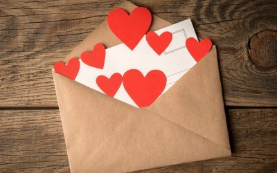 Love Letter to YOU